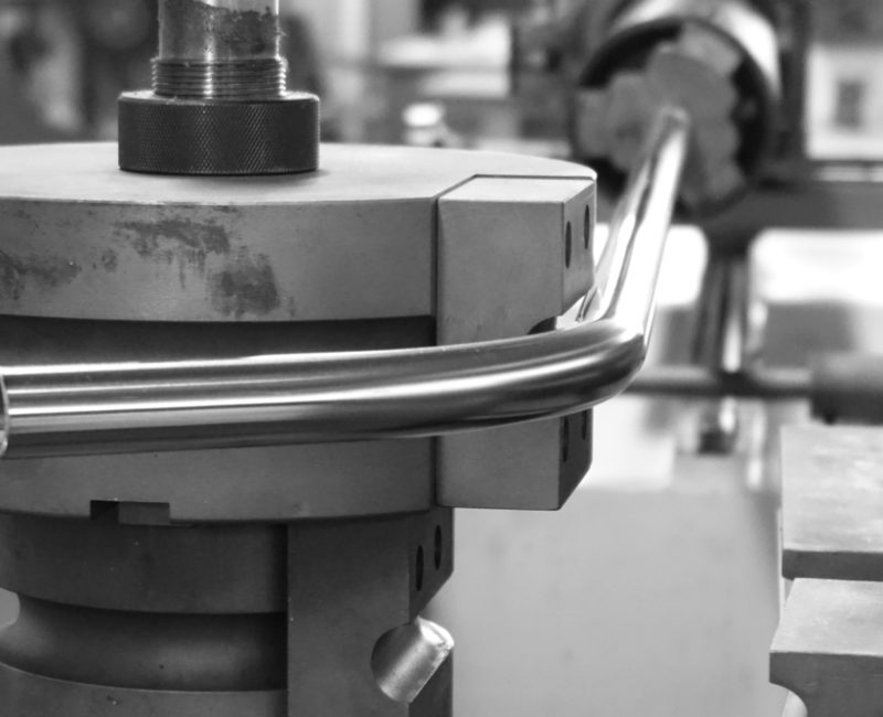 Pipe and Bar Bending | CNC Bending Services