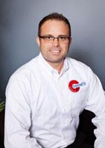 Eric Chambers Director of Business Development & Marketing
