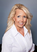 Tammy Hayes Executive Assistant HR Manager